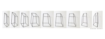 Press kit | 1048-03 - Press release | +tongtong launches the Les Ailes Noires clothing rack collection inspired by line drawings - +tongtong - Product