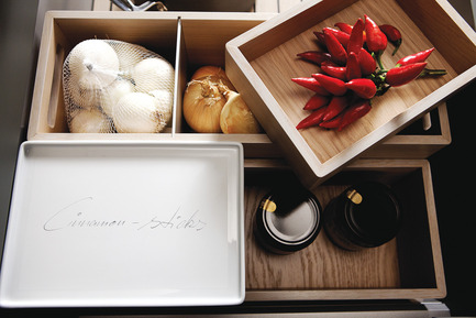 Press kit | 1061-01 - Press release | SieMatic comes to Quebec! - SieMatic - Industrial Design - Photo credit: SieMatic