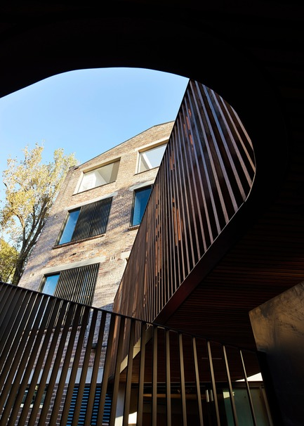 Dossier de presse | 661-42 - Communiqué de presse | World Architecture Festival 2017 - Day One Winners of International Architecture Awards Announced - World Architecture Festival (WAF) - Competition - Andrew Burges Architects_East Sydney Early Learning Centre - Crédit photo : Completed Buildings School