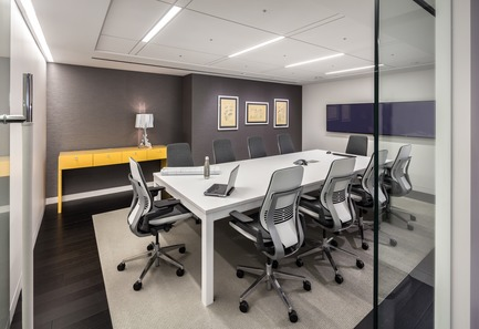 Press kit | 2757-04 - Press release | BCCI Construction Company Completes First-Ever WELL v1 Certified Project in San Francisco - BCCI Construction Company - Commercial Architecture - Photo credit: Blake Marvin