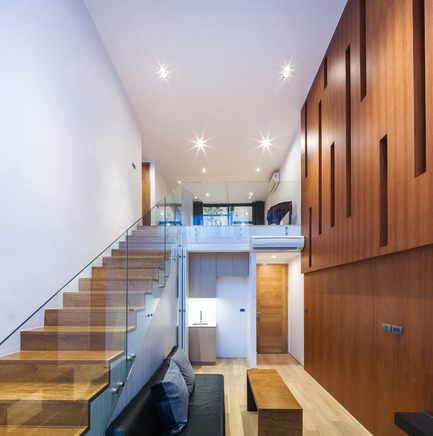 Press kit | 3075-01 - Press release | Siri House - IDIN Architects - Residential Architecture - Photo credit: Spaceshift Studio