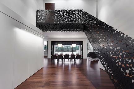 V2com Newswire Design Architecture Lifestyle Press Kit Iron - Downtown-montreal-penthouse-by-rene-desjardins