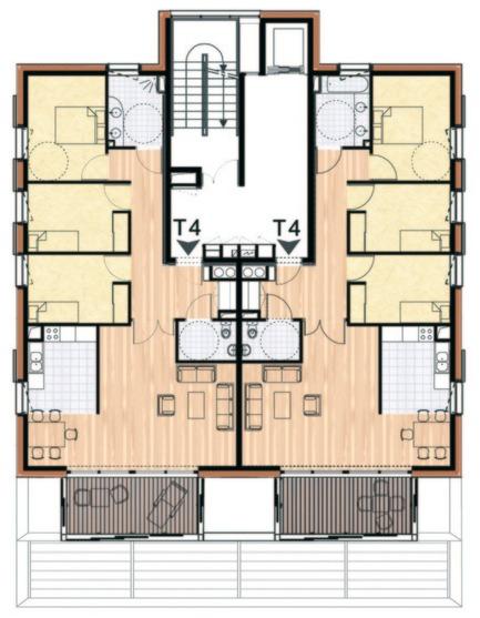 V2com newswire design architecture lifestyle press for Courant architectural