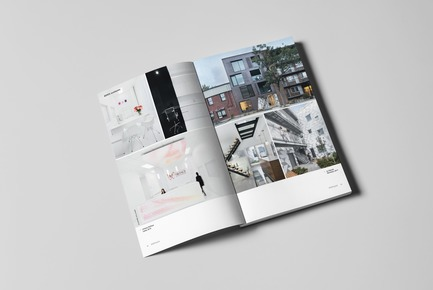 Press kit | 611-28 - Press release | Index-Design Launches 9th Edition of the Guide – 200 Interior Designers from Quebec - Index-Design - Edition - Guide - 200 interior designers from Quebec 2018 - Photo credit: Index-Design