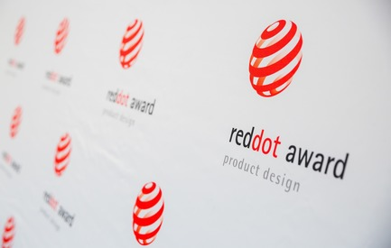 Press kit | 1696-21 - Press release | The Winners of the Red Dot Award: Product Design 2018 Have Been Chosen - Red Dot Design Award - Competition - Red Dot Award: Product Design<br> - Photo credit: Red Dot<br>
