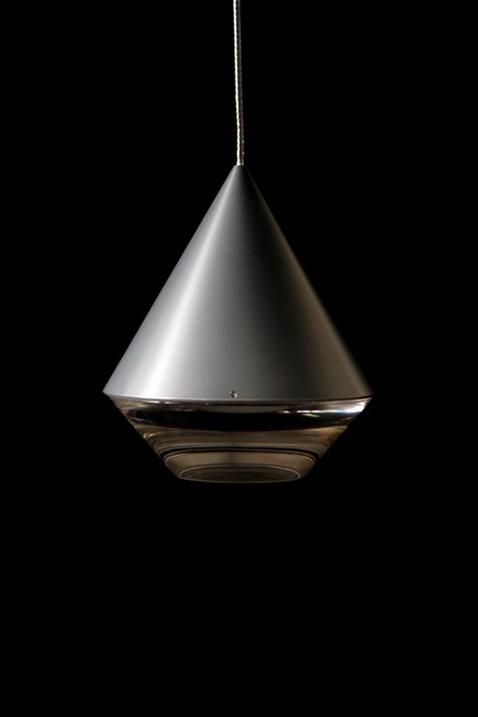 Dossier de presse | 2024-01 - Communiqué de presse | Canadian Lighting Company Archilume Unveils Three New LED Luminaire Lines at  ICFF May 20-23, 2018 - Archilume - Lighting Design - Alto can hang as a single element or be grouped to create an inspiring installation on a grand scale. - Crédit photo : Archilume