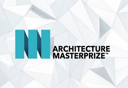 Press kit | 1968-10 - Press release | The 2018 Architecture MasterPrize Design Awards Program is Open for Submissions - The Architecture MasterPrize - Competition - Logo - Photo credit: The Architecture MasterPrize