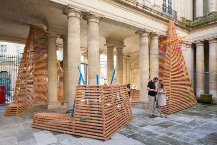 Press kit | 982-41 - Press release | Retour sur le Festival des Architectures Vives 2018 - Association Champ Libre - Festival des Architectures Vives (FAV) - Évènement + Exposition - Prisme - Photo credit: ©photoarchitecture