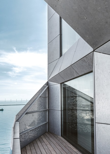 Press kit | 809-23 - Press release | AZURE Announces the Winners of the 2018 AZ Awards - AZURE - Competition -  2018 AZ Awards  - Best Residential Architecture, Multi-Unit<br>COBE: The Silo, Copenhagen, Denmark<br><br>  - Photo credit: AZURE