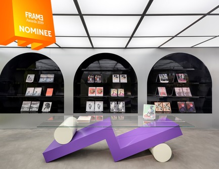 Press kit | 3160-03 - Press release | Announcing the Nominees of the Frame Awards 2019 - Frame - Competition - Multi-Brand Store of the Year<br> - Photo credit: Harbook, Hangzhou, ALBERTO CAIOLA<br>