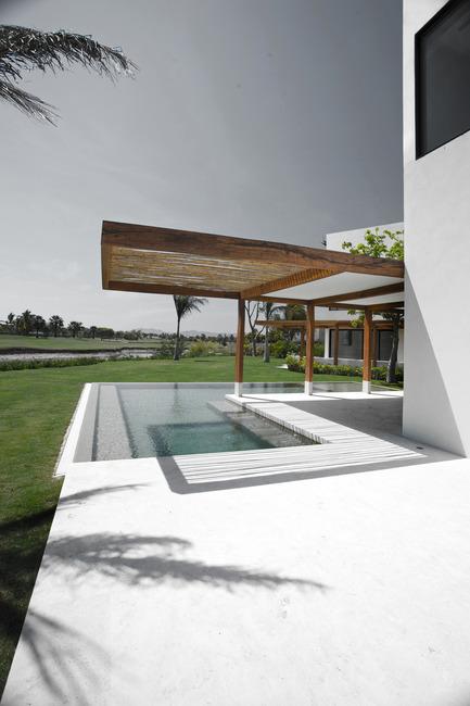 Dossier de presse | 1005-01 - Communiqué de presse | SC PTV | HOUSE - Luis Aldrete | arquitectos - Architecture résidentielle - Crédit photo : Paco Pérez Arriaga
