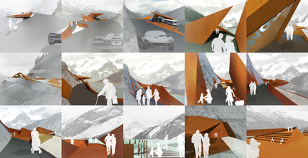Press kit | 661-08 - Press release | 2011 Winners announcedDay two - World Architecture Festival (WAF) - Competition