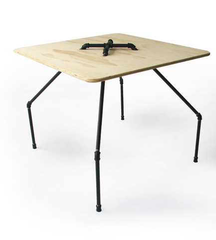 Press kit | 940-01 - Press release | The Opentap - Dosuno Design - Product - MT 01 table - Photo credit: Dosuno Design