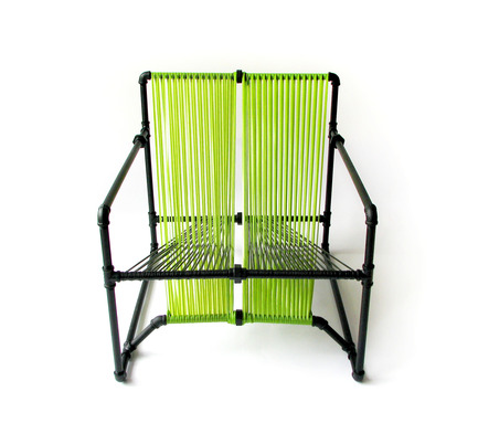 Press kit | 940-01 - Press release | The Opentap - Dosuno Design - Product - ST 03 chair - Photo credit: Dosuno Design