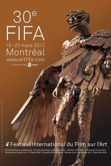 Press kit | 887-01 - Press release | 30th International Festival of Films on Art - International Festival of Films on Art (FIFA) - Event + Exhibition - Photo credit:  collection du Musée des beaux-arts de Montréal.
