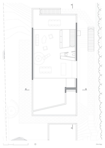 Press kit | 901-01 - Press release | Schuler Villa - andrea pelati architecte - Residential Architecture