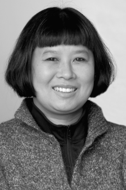 Press kit | 809-04 - Press release | Meet the jury of AZ Awards 2012 - Azure Magazine - Competition - BRIGITTE SHIM