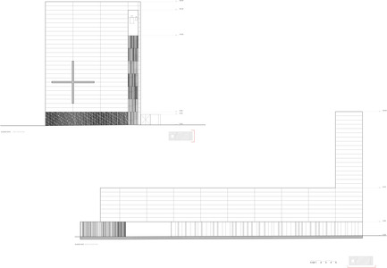 Press kit | 966-01 - Press release | Parish Church of Solace, Cordoba - Vicens + Ramos - Institutional Architecture