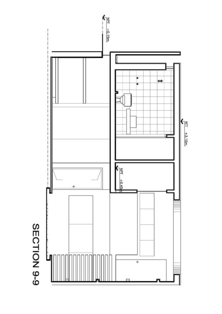 Press kit | 973-01 - Press release | House in Palabritas Beach - Metropolis - Residential Architecture