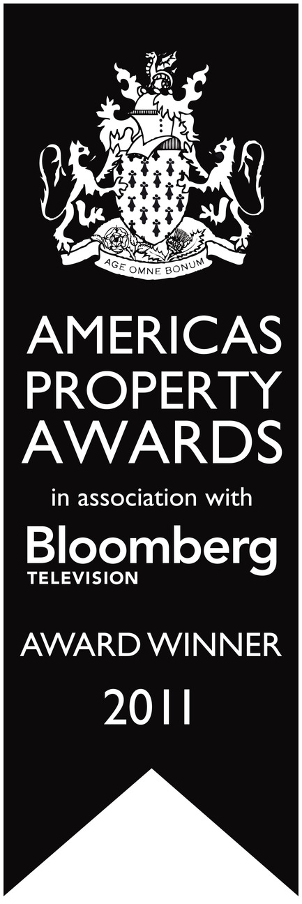 Press kit | 794-02 - Press release | Groupe Chagall among prestigious Americas property Award Winners - Chagall Design - Event + Exhibition