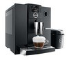 Press kit - Press release - JURA IMPRESSA F8 TFT: a revolutionary machine now available in Quebec - JURA QC