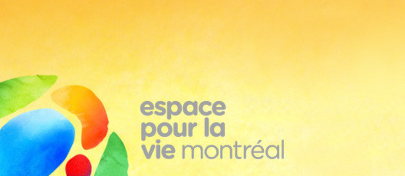 Dossier de presse - Communiqué de presse - The Montréal Space for Life's architecture competition Get your teams ready for 2014! - Bureau du design - Ville de Montréal