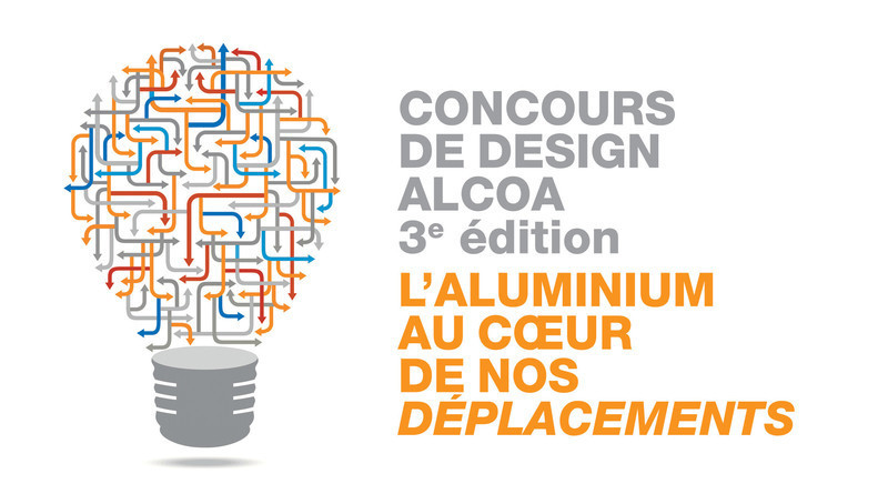 Newsroom - Press release - Alcoa launches the 3rd edition of It's Design contest - Alcoa Canada Groupe Produits primaires