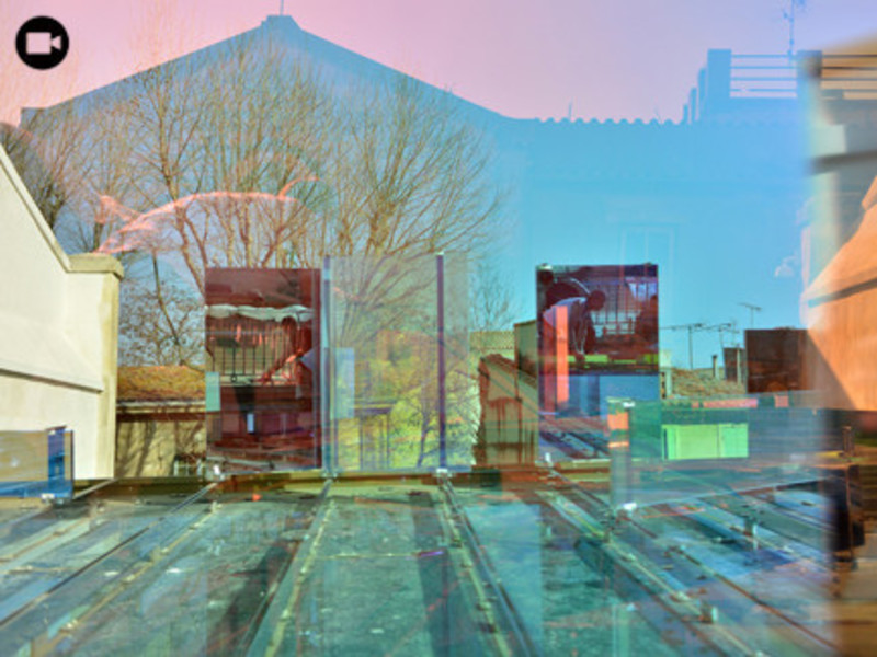 Press kit - Press release - Vincent van Gogh Foundation  Rehabilitation, extension. - Fluor Architecture