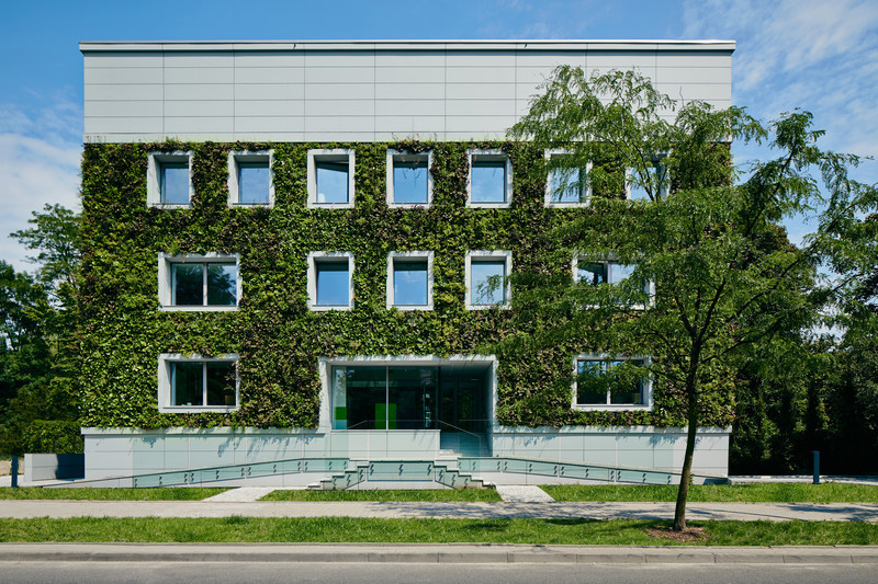 Newsroom - Press release - Foundation for Polish Science Headquarters - FAAB Architektura
