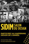 Press kit - Press release - DESIGN SHOW : Seminars and VIP Evening - Agence PID