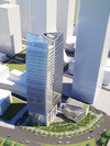 Press kit - Press release - Shenzhen tower design unveiled - Pei Cobb Freed & Partners Architects LLP