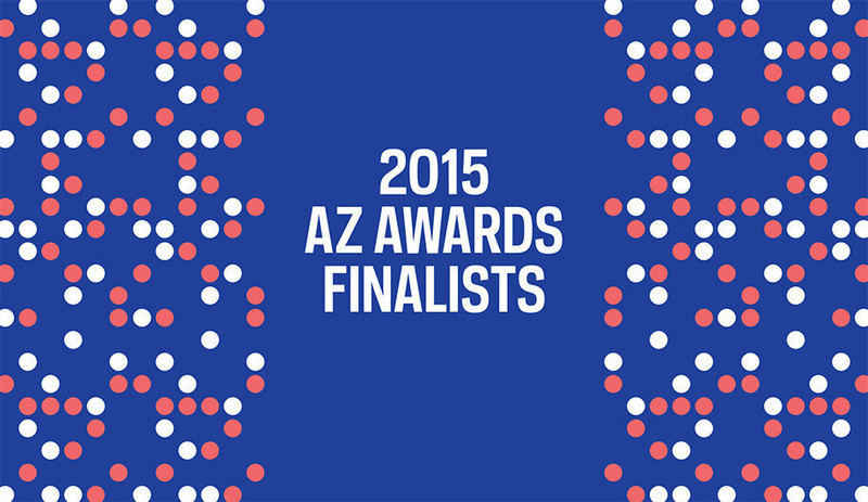Newsroom - Press release - Azure announces the finalists of the fifth annual AZ Awards - Azure Magazine