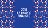 Press kit - Press release - Azure announces the finalists of the fifth annual AZ Awards - Azure Magazine