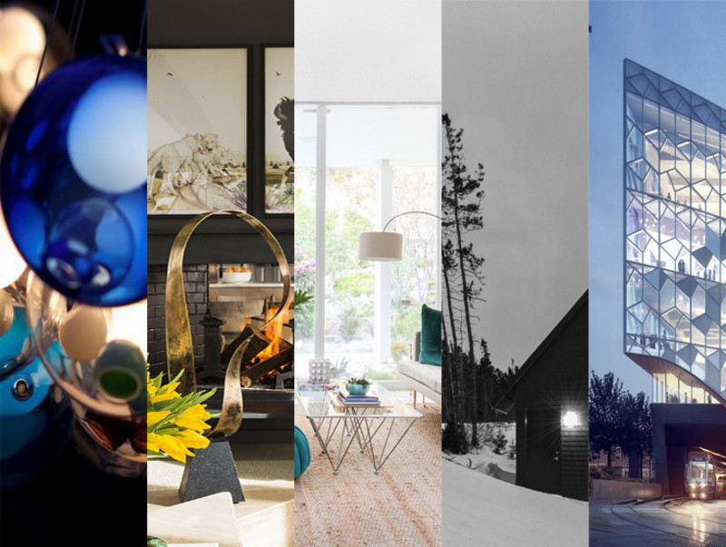 Press kit - Press release - Four Captivating Talks, Six Prolific Speakers: Interior Design Show Adds to Stellar Lineup for AZURE Trade Talks and Globe Style Saturday - Interior Design Show (IDS16)