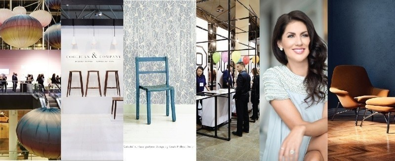 Press kit - Press release - Sixteen Must-See Features at the Interior Design Show - Interior Design Show (IDS16)