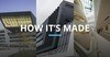 Press kit - Press release - Archello presents How It's Made - Archello