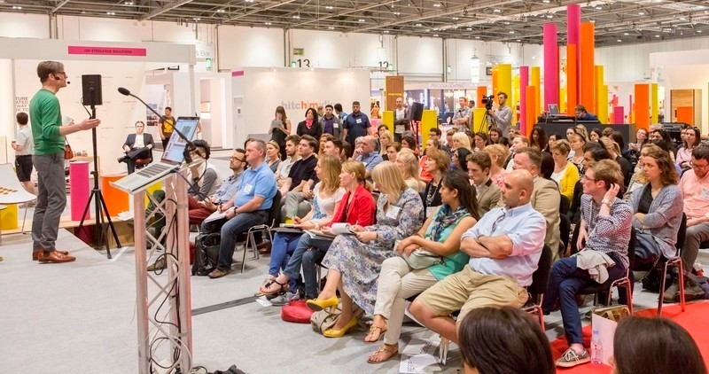Newsroom - Press release - May Design Series announces its new complimentary conference and seminar programme - UBM EMEA Built Environment