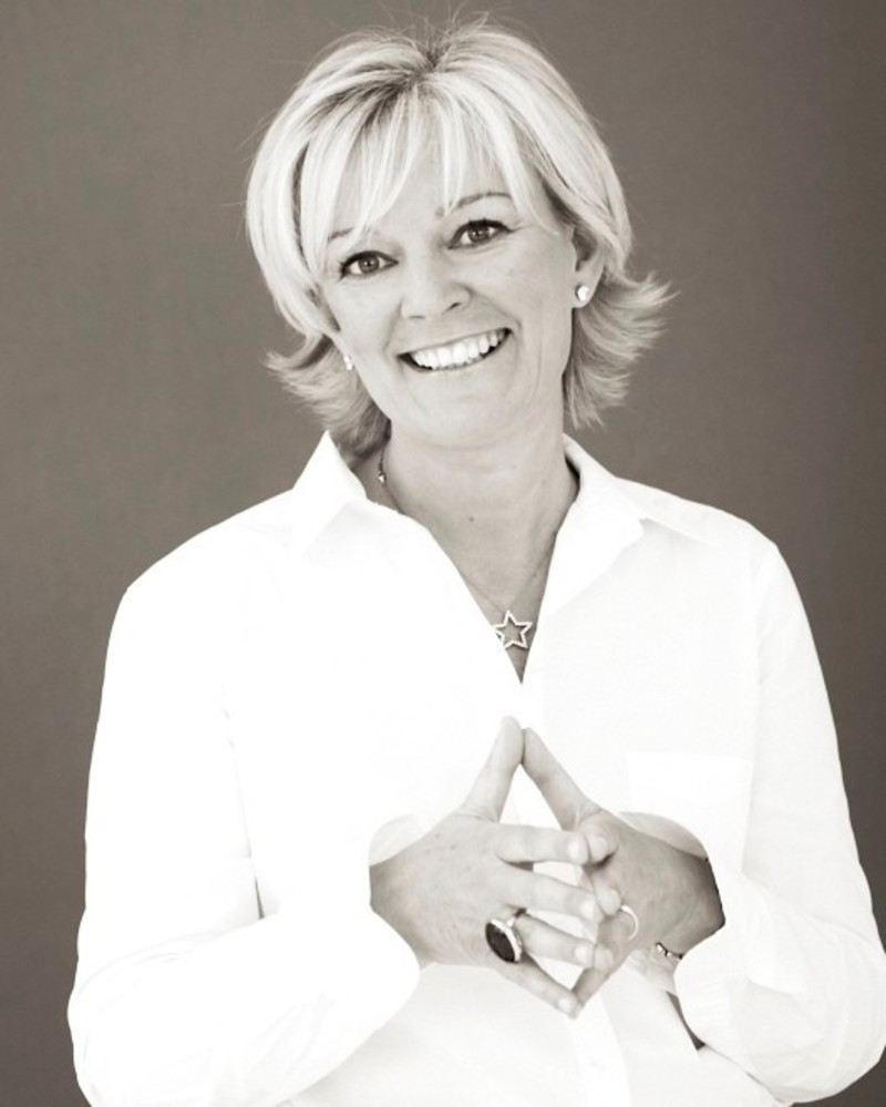 Newsroom - Press release - Jo Malone announced as keynote speaker at May Design Series - UBM EMEA Built Environment