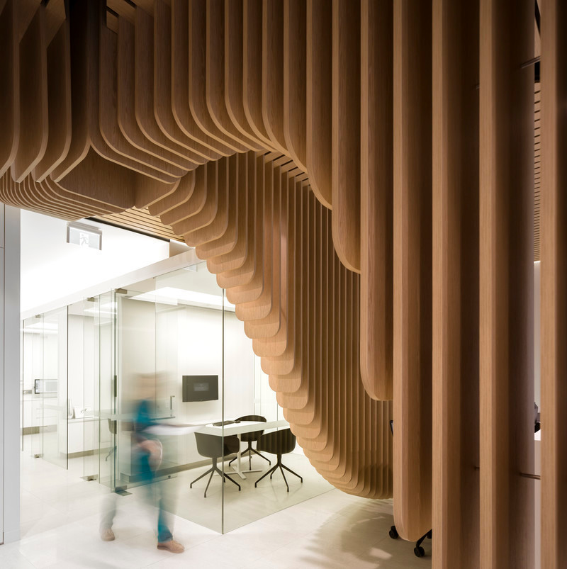 Press kit - Press release - Care Implant Dentistry - Pedra Silva Arquitectos