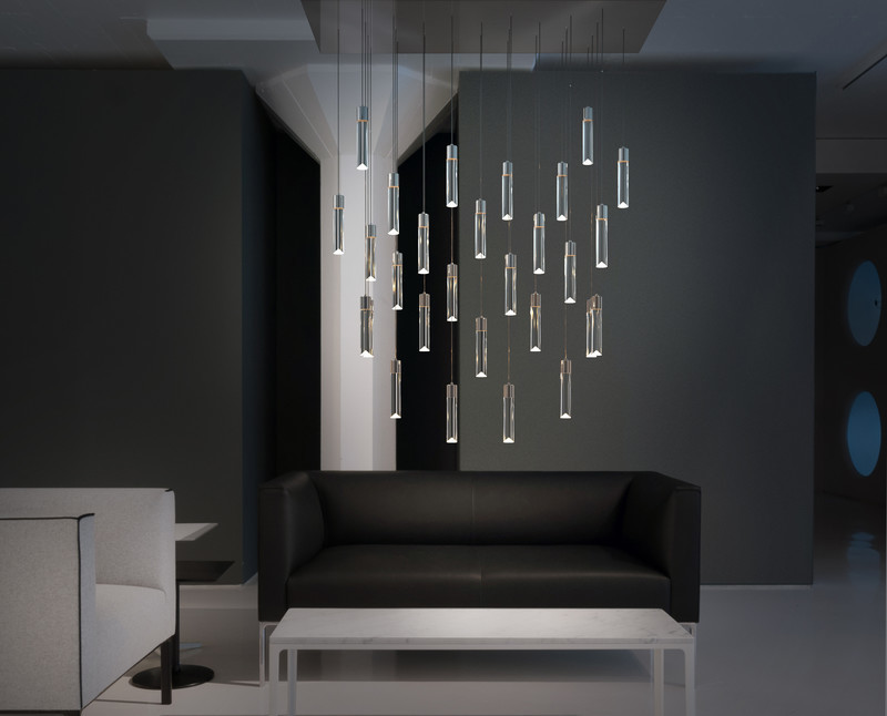 V2com newswire design architecture lifestyle press kit press kit press release canadian lighting company archilume unveils new led chandeliers at icff aloadofball Choice Image