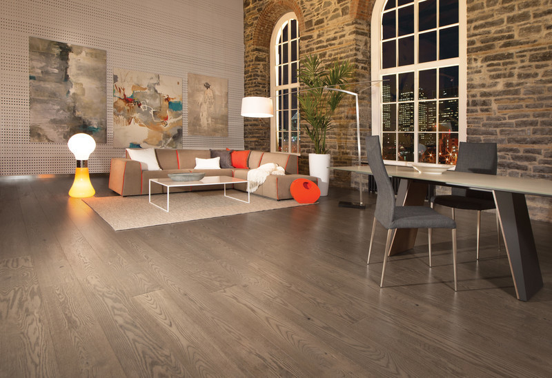Newsroom - Press release - New Mirage Floors 2016— more magnificent than ever! - Mirage Hardwood Floors