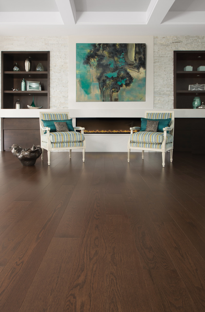 Newsroom - Press release - Rio and Havana: hot new colors from Mirage Hardwood Flooring - Mirage Hardwood Floors