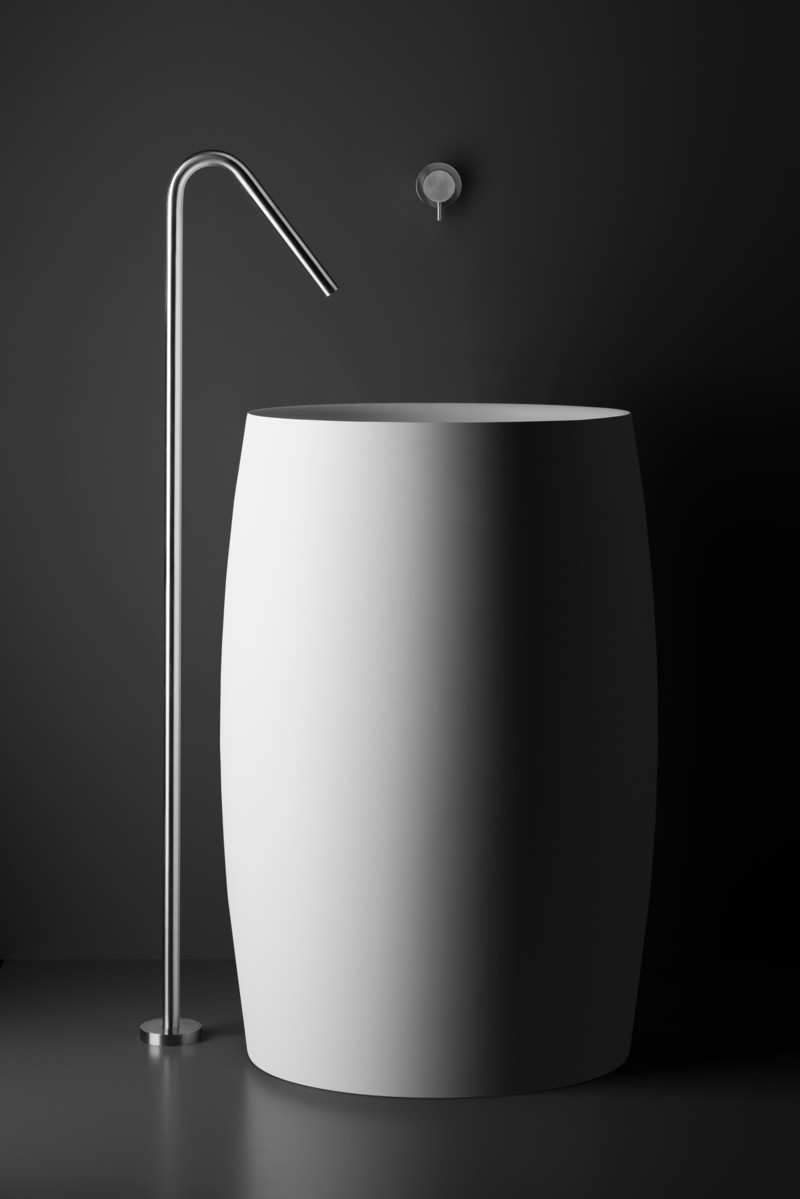 Newsroom - Press release - INOX stainless steel tapware series - NEW Collection - Blu Bathworks