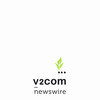Press kit - Press release - v2com shows its true colours! - v2com newswire
