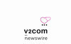 Press kit - Press release - At the heart of v2com's values: Emotion, beyond the tangible - v2com newswire