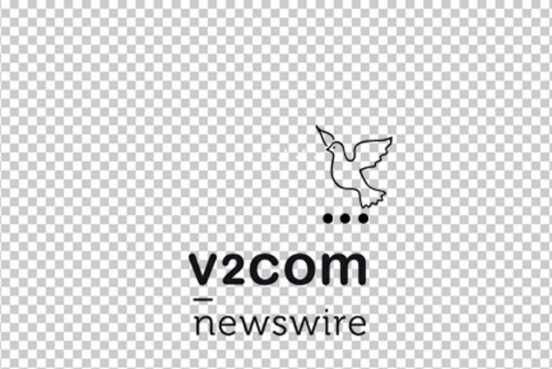 Press kit - Press release - Transparency, the most beautiful colour of all - v2com newswire