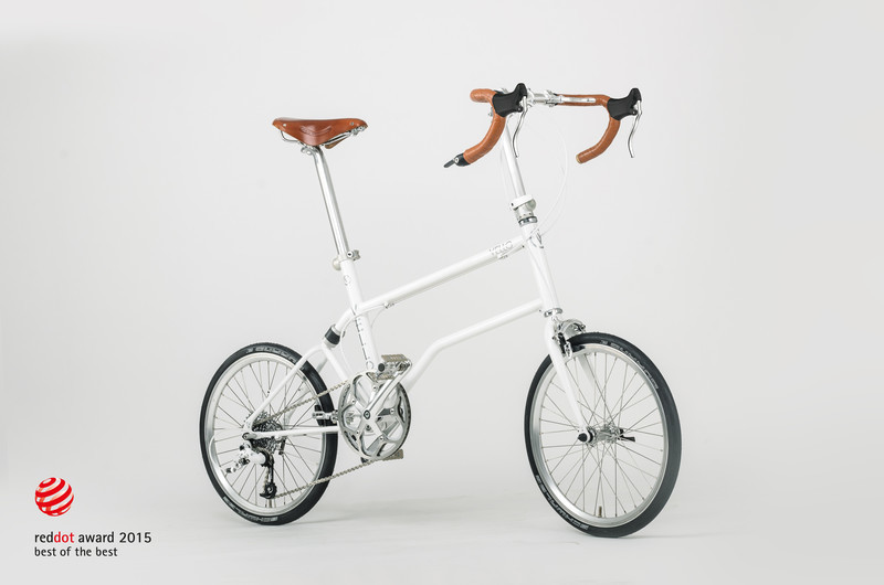 Press kit - Press release - The first urban compact bike - VELLO bike