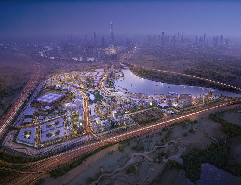 Newsroom - Press release - IntroducingDubai Design Week key initiatives: 'Abwab' and 'Destination' - Dubai Design Week