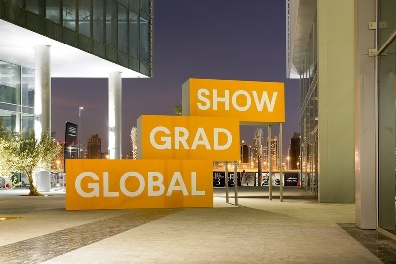 Press kit - Press release - Global Grad Show Announces 2016 Exhibition - Dubai Design Week