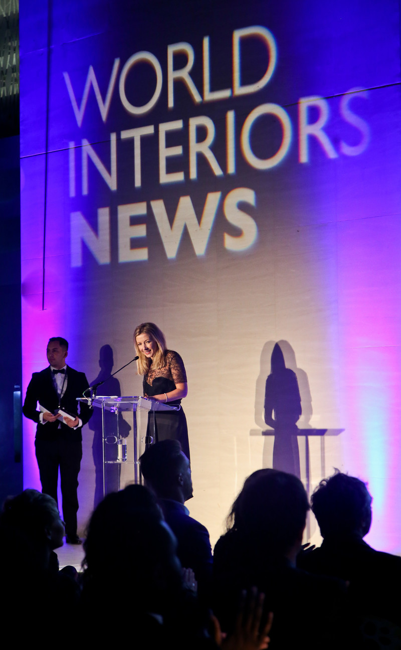 Newsroom - Press release - Winners Announced - World Interiors News